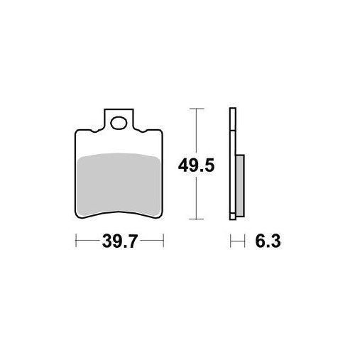 SASIC moteur stockeur stockage moteur renault 2626206