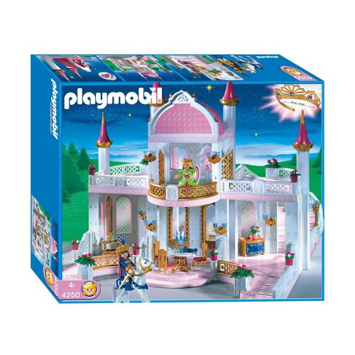 Des Palais Château De 4250 Playmobil Princesse Merveilles v0nwmN8yO