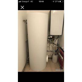 Pompe à Chaleur Molsheim ▷ Devis/Prix : Installation PAC Air-Eau, Aerothermie