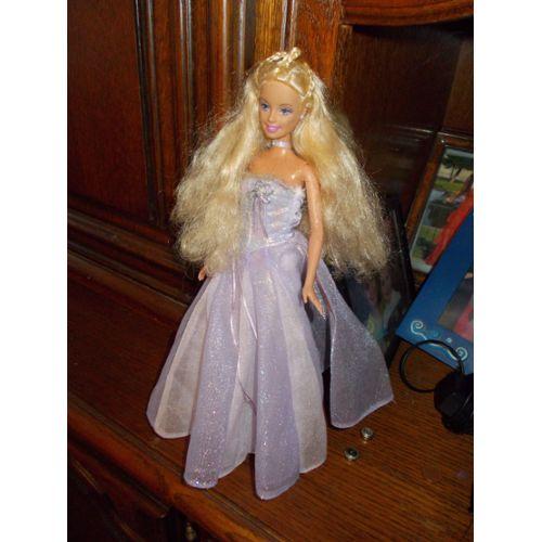 Roba Kids poupées superposé avec draps Scarlett Blanc Nouveau