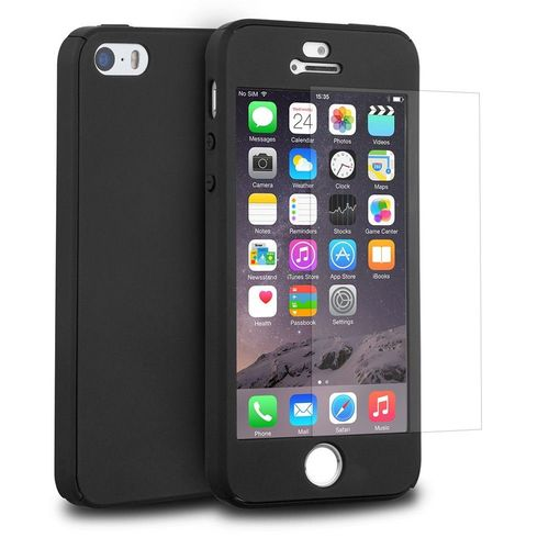 coque avant arriere iphone 5