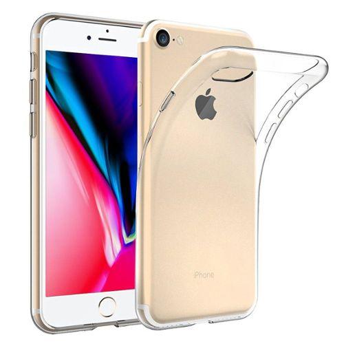 coque apple iphone 8 silicone