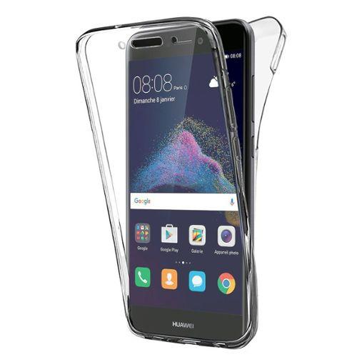 huawei p8 lite version 2017 coque silicone