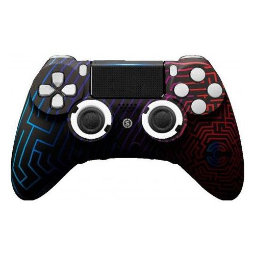 PS4 PC Controller Scuf IMPACT Clayster