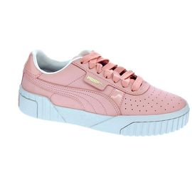 basket puma cali rose