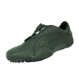 Conception innovante 24944 1846e Puma MOSTRO PERFORMANCE LEATHER Chaussures Mode Sneakers ...