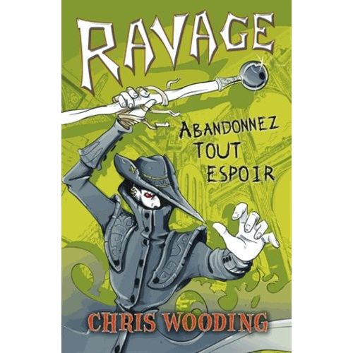ravage de wooding chris format broch u00e9