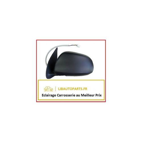 GLACE RETROVISEUR VW PASSAT CC 2008-2012 PASSAT 2010-2014 GAUCHE DEGIVRANT PLAT