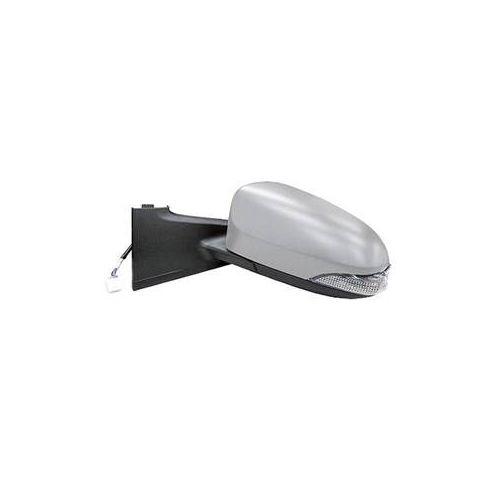 Console 1//4 Cercle 23X23Cm Noir Industrielle De Sedan