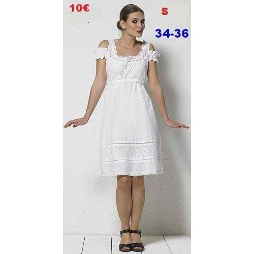 nouveau style df5a4 48a19 robe coline