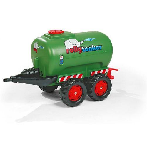 NEUF ROLLY TOYS Pédale Tracteur eau citerne Robinet Valve