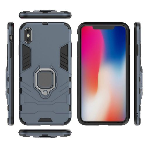 coque 360 iphone xs max magnetique