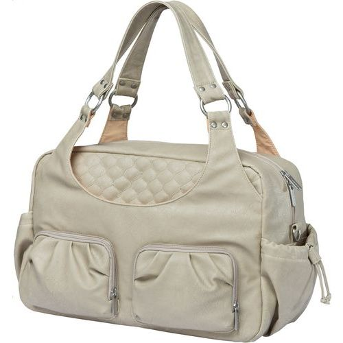 Sac à langer Tender Multi Pocket Bag Nude