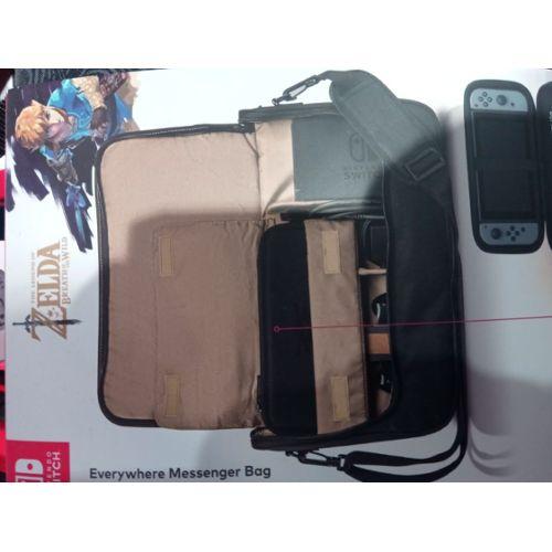 hot sale finest selection quality products Sac De Transport Messenger Zelda