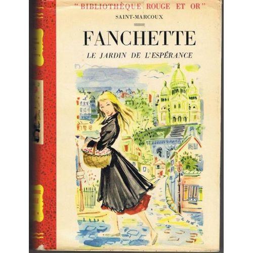 Fanchette, Le Jardin De L'espérance | Rakuten