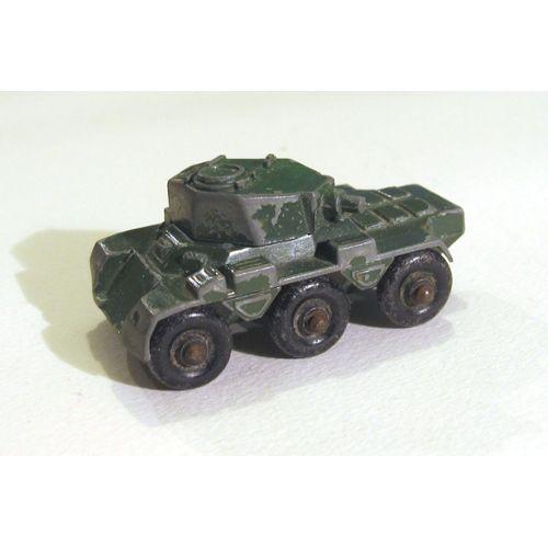 Saladin Armoured car 6X6