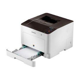 Couleur h/ôte USB Laser Samsung jusqu/à 24 ppm Imprimante - capacit/é : 300 Feuilles Recto-Verso Gigabit LAN CLP-680ND USB Couleur jusqu/à 24 ppm Mono A4 Legal