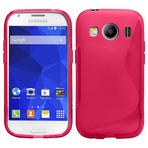 galaxy ace 4 coque