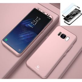 coque samsung s8 induction