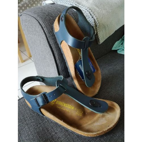 new authentic best quality cheapest sandales tong Birkenstock Kairo