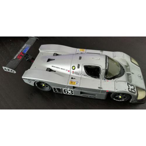 04+06 OPO 10 Audi R10 2008 Lot de 2 Voitures Le Mans Spark 1//43 pour Hachette Japon : Ford GT40 1968