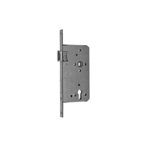 Serrure de porte broche barre en métal 90 mm standard levier loquet pour poignées de meubles et