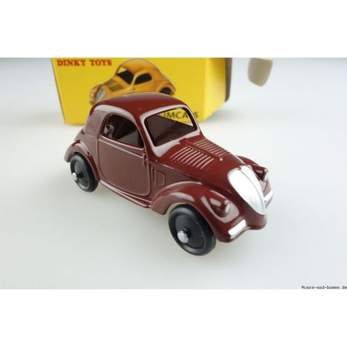 Neuf en boite Nouvelle Renault CAPTUR  3 inch échelle 1//64 Rouge Flamme