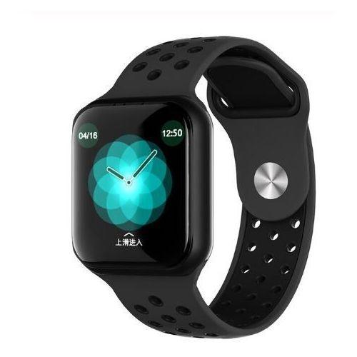 Fréquence Iphone Android Pression Couleur Connectée Ios Montre Noir Smartwatch Cardiaque Pour Samsung Huawei Ip67 Mesure Intelligente Étanche yf6Yb7gv