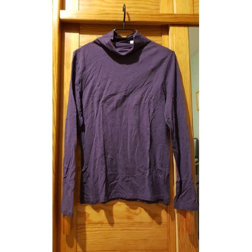 Femmes sweatshirt pull sweater cercles print s m 34 36 38 mode automne chaud NEUF