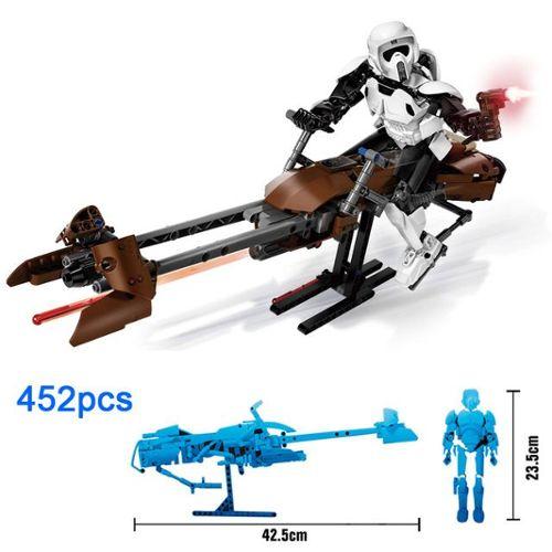 "18/"" en haut Star Wars The Force Réveille Kylo Ren vs Rey action figures 2 Pack"