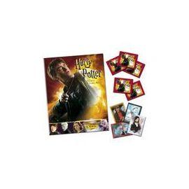 Harry Potter et la Coupe de Feu Stickers Panini lot de 2 Stickers