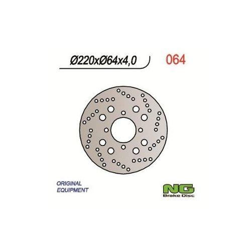 - Brake Disc Pads Front Kyoto EFI Piaggio MP3 500 4T CC