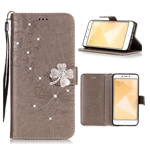 EU-Version Noir ,Galaxy J5 2017 Cuir Case,Hpory Bronzing Papillon PU Cuir Case BookStyle Folio Wallet Case with Credit Card Holder en Soft Silicone Bumber Case pour Housse for Galaxy J5 2017
