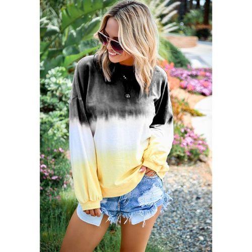 Femmes à manches courtes Floral Volants Jersey Chemise de nuit en 2 longueurs Aqua ou rose.