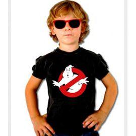 T-shirt Ghostbusters SOS Fantomes - Tee shirt