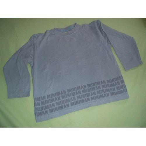 I Play Manches longues T-Shirt unisexe Hot Rose - 2-3 Ans Rose