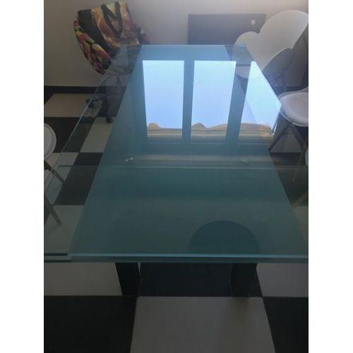gant Bleu fonc/é 100X100 VERTBAUDET Cape de bain