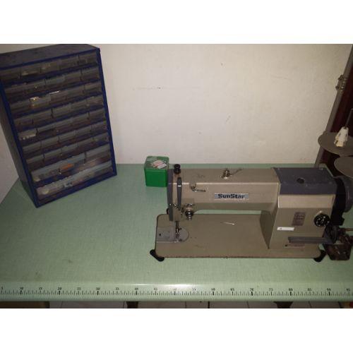 Table De Machine A Coudre Machine Sun Star Km 137 A