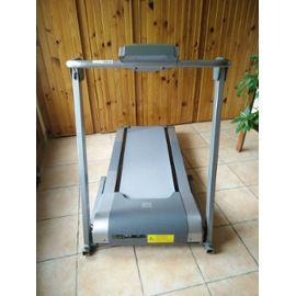 Tapis De Course Fitness De Marque Domyos Décathlon Tf 160