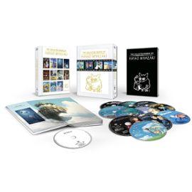 foto de The collected works of Hayao Miyazaki - Blu-Ray   Rakuten