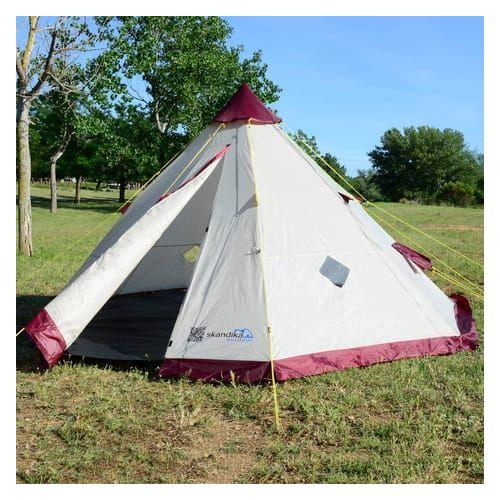 au mètre Blanc Remplacement Guy Line Camping Tentes /& Bâches