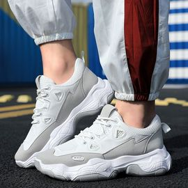 Chaussures Course Running Tissé Hommes Sneaker guandkap Shock De D'été Blanc Wild Respirant Nn0wXZ8kOP