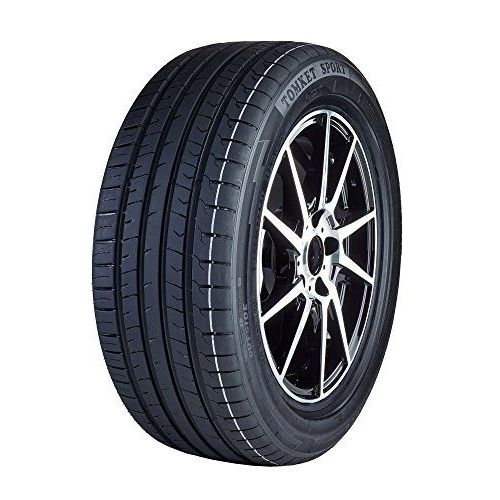 Event Potentem UHP XL Summer Tire 255//40R19 100W