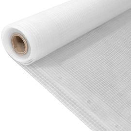 vidaXL Bâche 650 g m² 3 x 3 m Blanc