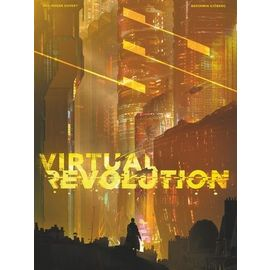 Virtual Revolution Format Album