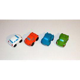 4 Baobab Lot 2 Fiat Beetle Toys New Volkswagen Voiture Enfants Cv De Jouet Vehicules K3FJl1uTc
