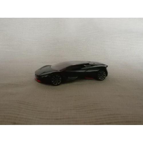 "Jaguar F-Type Coupe Orange Majorette Premium Cars 293B 1//59 1//64 3/"" inch Toy Car"