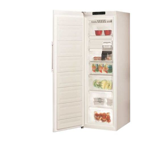 Cong lateur armoire whirlpool wve26622nfw 260 litres - Congelateur armoire 360 litres ...