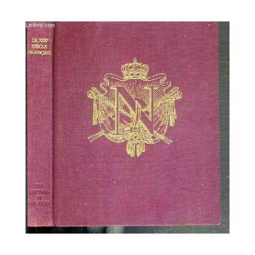 Xixe Siecle Francais Le Siecle Romantique Collection Connaissances