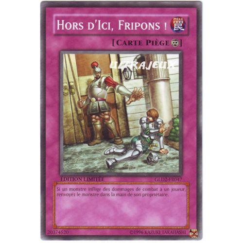 Ste Jeanne LDC-F045 Card Yu-Gi-Oh VF Rare